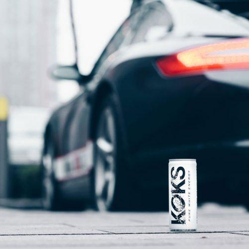 koks energy drink